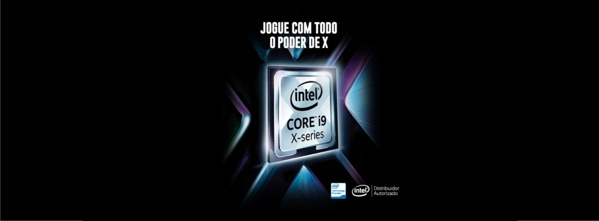Nova linha da Intel i9