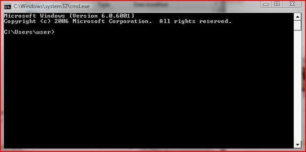 Manipulando Credenciais do Windows